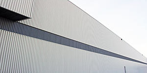 Metal Aluminum Siding Painting