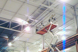 Indianapolis Industrial Painters Painting Contractors In Indianapolis Indiana